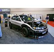 ZionCars Carros De Brian Oconner  Subaru Impreza