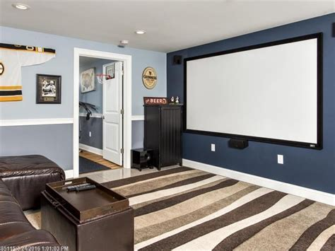 basement maine basement remodeling in york maine built by
