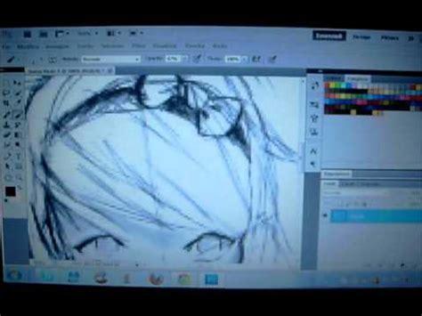 tavola disegno digitale disegno con tavoletta grafica