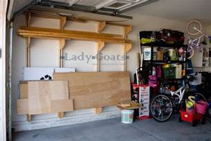 No Garage Storage Ideas 50 Genius Diy Garage Storage And Organization Project