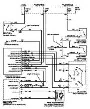 2002 Chevy Cavalier Light Wiring Diagram 1997 Chevrolet Cavalier Cruise Control System Circuit