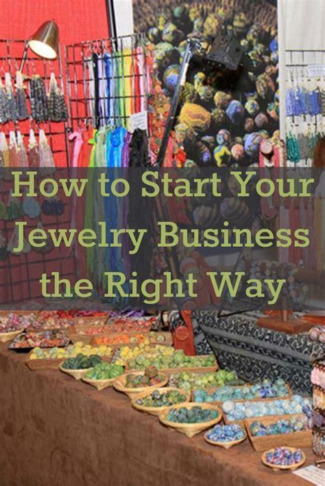 How To Start A Handmade Jewelry Business - best 25 handmade beaded jewelry ideas on