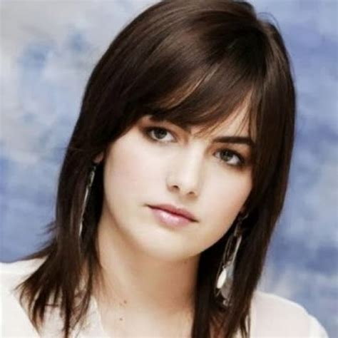 short hair wide jaw 15 best hairstyles for oval faces yusrablog com