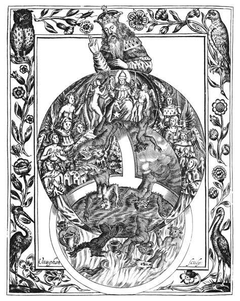 Elias Ashmole, Theatrum Chemicum Britannicum, 1652