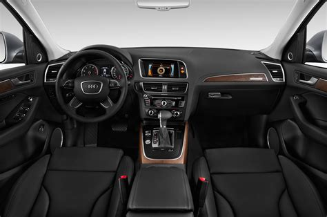 audi dashboard 2017 2017 audi q5 reviews and rating motor trend