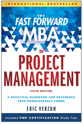 Mba In Project Management by Project Management Consulting And Technology