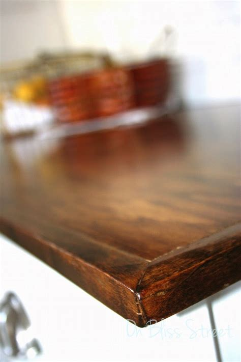 Wood Countertop Review by Diy Butcher Block Wood Countertop Reviews Page 2