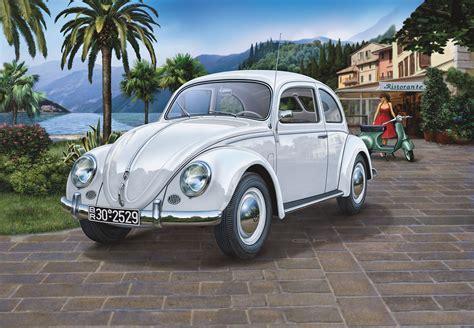 Modellbau Auto revell modellbau auto vw k 228 fer 1951 1952