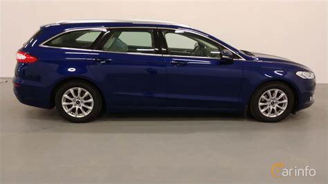 Ford Mondeo Combi 2 0 Tdci Manual 150hp 2015