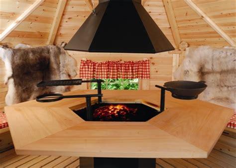 skandinavischer grill skandinavische grillh 228 user erobern deutschland das orig