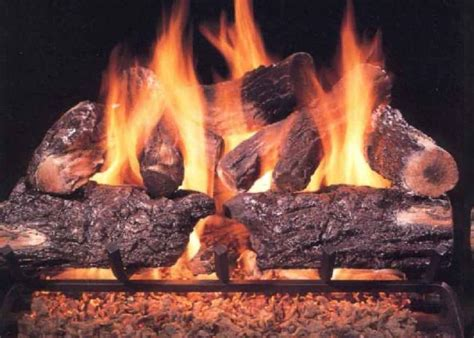 What Is A Gas Log Fireplace by Propane Gas Log Fireplace Gen4congress