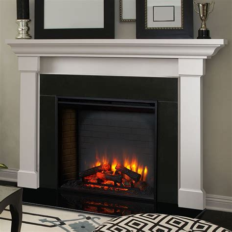 Built In Electric Fireplace Simplifire 36 Quot Built In