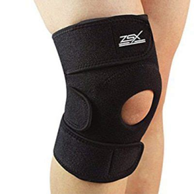 Knee Support Athlet Sport what are the benefits of wearing a knee brace ten reviewed