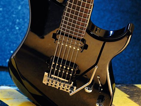 Kaos Rock Guitar 1 3 vigier excalibur kaos review musicradar