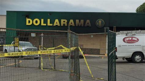 Dollarama In Kitchener by 5 Million In Damage Caused In September S Dollarama
