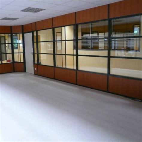 cloison bureaux cloison amovible cloison modulaire am 233 nagement d espace