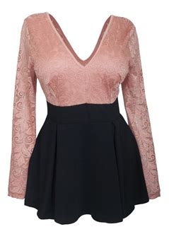 plus size lace overlay sleeveless romper dress black plus size lace overlay romper dress dusty pink evogues