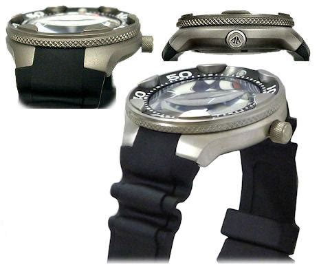 watches88. Citizen Promaster Diver?s Rubber Strap for BN0015 & BN0016 Code: 59 S51058