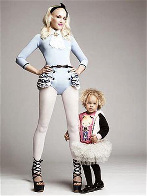 Gwen Stefanis Clothing Line Loses Designer by Look Gwen Stefani S Harajuku Mini For Target