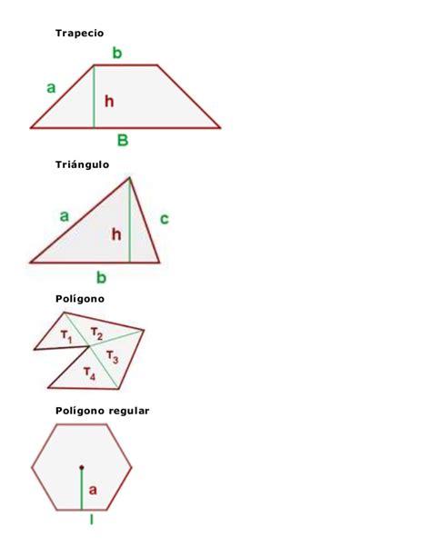 figuras geometricas trapecio figuras geom 233 tricas 25