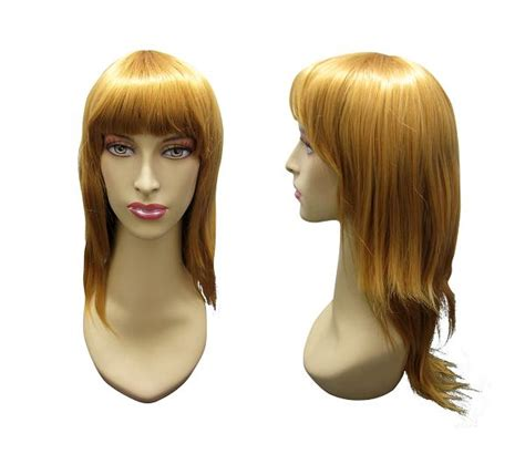 synthetic mannequins wigs male female wigs mannequin realistic lace front wig
