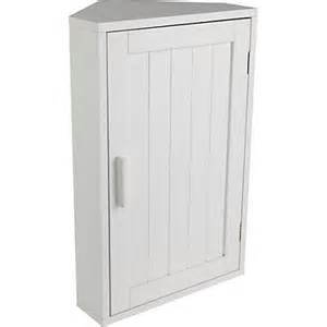 White Corner Cabinet Bathroom White Wooden Corner Bathroom Cabinet