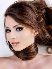 brown hair with highlights 30 sweet dark brown hair with caramel highlights creativefan
