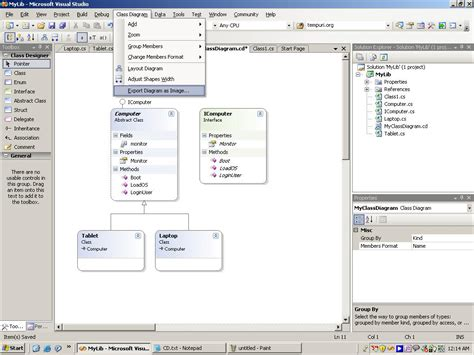 class diagrams in visio class diagram visio best free home design idea