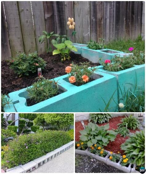 garden ideas with wood