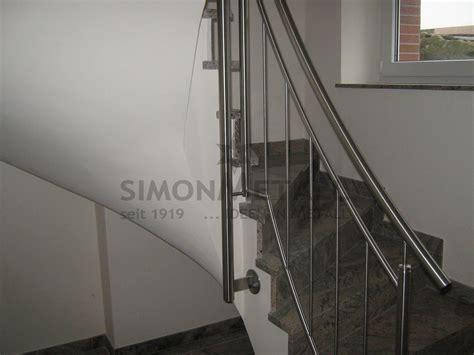 Treppengeländer Edelstahl Innen by Treppengel 228 Nder Edelstahl Innen Modernes Haus