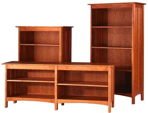 wooden bookcase office furniture