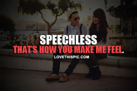Speechless At by Speechless Quotes Quotesgram