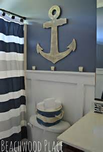 Decor Ideas For Bathroom 25 decoration ideas to getting your dream nautical bathroom