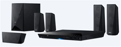 sony dav dz  channel dvd home theater system