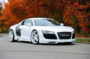 How Much Audi R8 Cars And Bikes 8 Cool Modified Audi R8 Cars