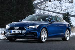 Audi Q5 Sportback New Audi A5 Sportback Diesel Ultra 2017 Review Pictures