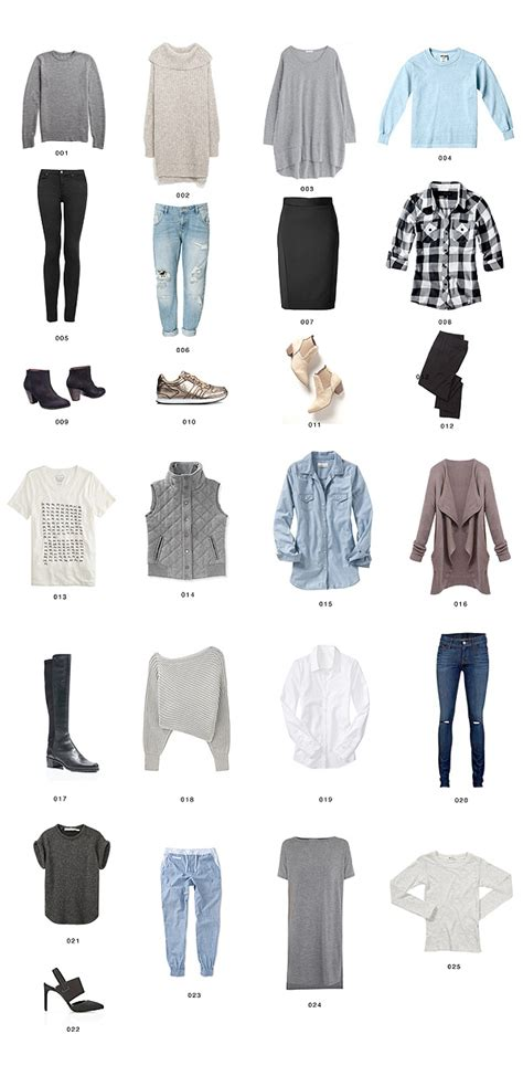 Minimalist Wardrobe by Minimal Wardrobe On Forever 21 Plus