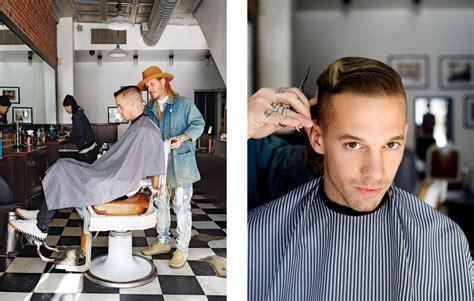 how to get a perfect haircut a gq primer gq how to get the perfect fade haircut huffpost