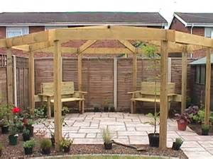 Octagonal Pergola by Octagon Pergola Designs Submited Images