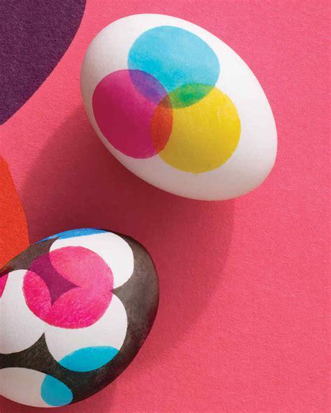 easter designs dot design easter eggs martha stewart