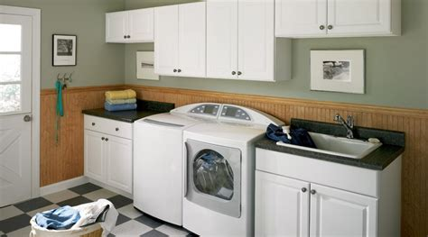 White Cabinets Laundry Room Wall Cabinets For Laundry Room 25 Ideas On Utility And Small Space Inspiration