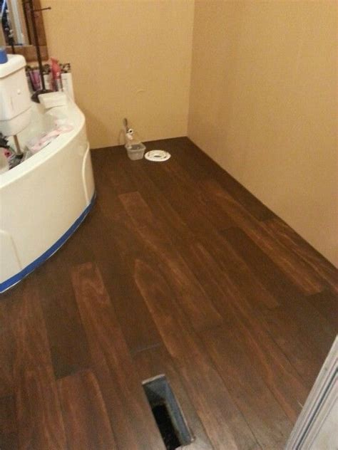 stains music rooms and plywood ceiling on pinterest plywood floor stained with general finishes antique walnut