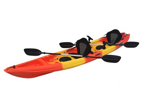 2 seater angler kayak kayaks for sale