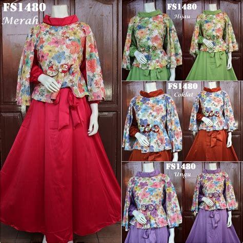 Baju Pesta Premium Arista Fs2456 fs1480f fika shop
