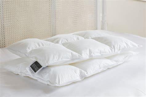 How Big Is A European Pillow by 100 European Duck Pillows 50x75cm 50x90cm