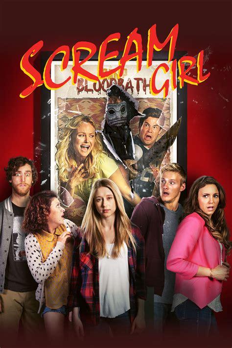 film the queens sub indo scream girl film 2015 allocin 233