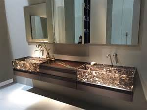 unique bathroom vanity idea in decoist