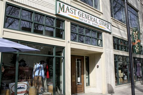 mast general store greenville cityseeker