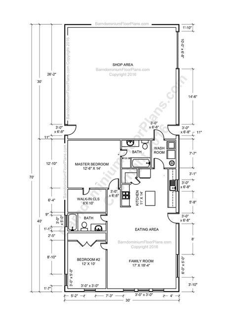 metal barn house floor plans 73 best images about barndominiums on pinterest metal