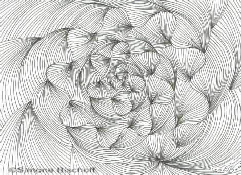 zentangle braid pattern 105 best zentangle swirls images on pinterest zentangle